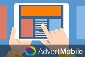 Баннерная реклама в мобильных устройствах