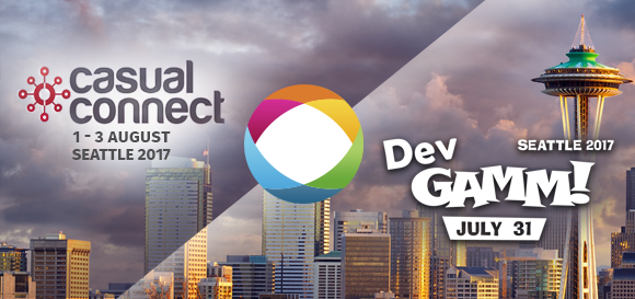 AdvertMobile отправляется в Seattle на Devgamm и Casual Connect