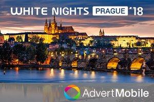 White Nights - 2018 в Праге