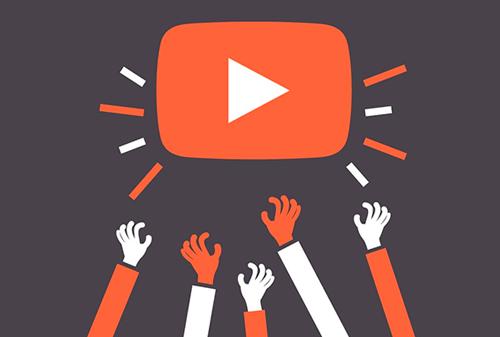 Реклама у YouTube блогеров